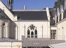 Résidence Choiseul : programme neuf à Tours