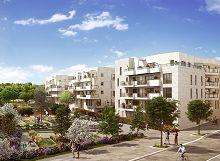 BOTANIK - LaVallée : programme neuf à Châtenay-Malabry