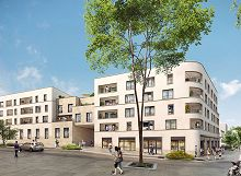 ÉPURE - LaVallée : programme neuf à Châtenay-Malabry