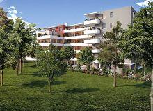 Eden Parc : programme neuf à Marseille