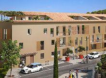 O Village : programme neuf au Castellet