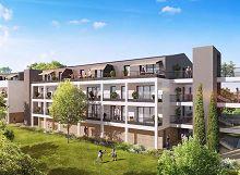 Villa Flore : programme neuf à Bordeaux