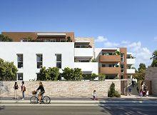 Villa Des Grèzes : programme neuf à Montpellier