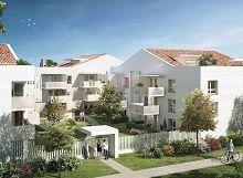 Parc Romane : programme neuf à Toulouse