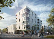 Garden District : programme neuf à Amiens