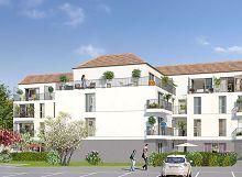 Intimis´t : programme neuf à Roissy-en-Brie