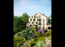 Le Jardin Senon - New : programme neuf à Melun