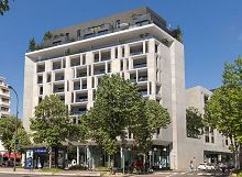 205 Prado : programme neuf à Marseille