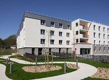 La Villa Caudacienne : programme neuf à La Queue-en-Brie