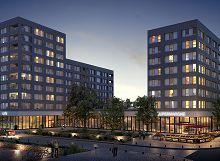 Résidence New City : programme neuf à Rennes