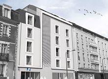 Aquilon : programme neuf à Nantes