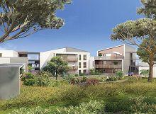 Vert Azur : programme neuf à Grabels