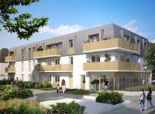 Gardenia : programme neuf à Argenteuil