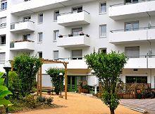 Résidence Services Seniors Les Jardins D´Arcadie : programme neuf à Lyon