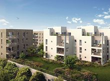 Icône : programme neuf à Châtenay-Malabry