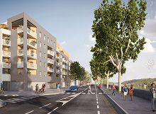 View : programme neuf à Givors