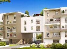 Le Millénium : programme neuf à Castelnau-le-Lez