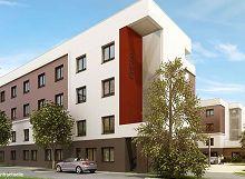 Résidence Méridienne : programme neuf à Rouen