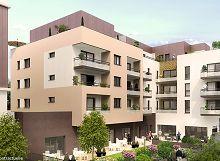 Les Boréales : programme neuf à Rouen