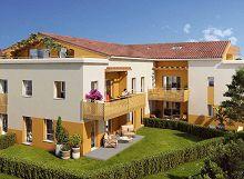 Les Jardins Des Aubépines : programme neuf à Draguignan