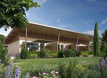 Hameau des Pins : programme neuf à Saubion