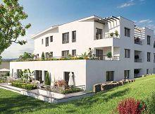 Villa Lorea : programme neuf à Bayonne