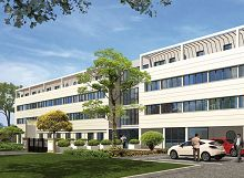 Appartcity La Roche Sur Yon : programme neuf à La Roche-sur-Yon