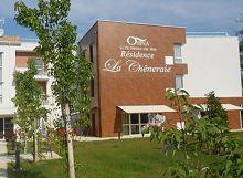 La Chêneraie : programme neuf à Bordeaux