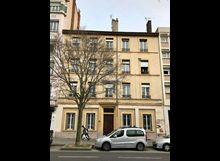 131 Avenue Jean Jaurès : programme neuf à Lyon