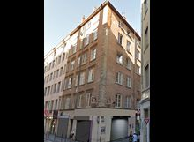 18 Rue Romarin : programme neuf à Lyon