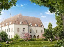 Le Domaine Saint Louis : programme neuf à Chalon-sur-Saône