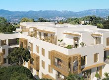 Villa Bianca : programme neuf à Marseille