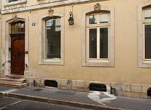 Hôtel Mercier de Mercey : programme neuf à Chalon-sur-Saône
