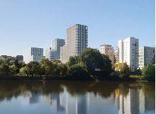 Skyhome : programme neuf à Nantes