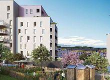 Prisme : programme neuf à Clermont-Ferrand