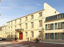 Hotel de Fontenay : programme neuf à Versailles