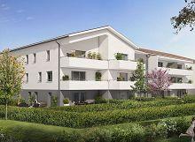 Vilanova CGP : programme neuf à Aussonne