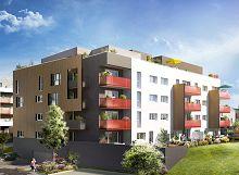 Harmony : programme neuf à Noyal-Châtillon-sur-Seiche