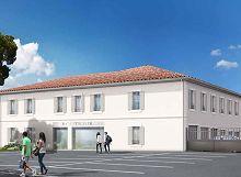 Le Clos Saint Caprais : programme neuf à Saint-Caprais-de-Bordeaux