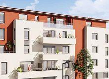 Anatole France : programme neuf à Clermont-Ferrand