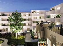 Neuvième Avenue : programme neuf à Marseille