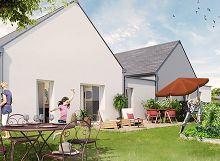 Maisons Neuves (Le Los du Léon) : programme neuf à Saint-Pol-de-Léon