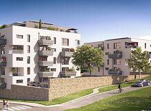Le Maxime : programme neuf à Saint-Genis-Pouilly