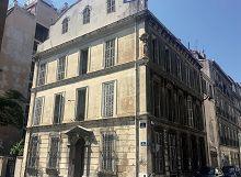 L´Hôtel des Poètes : programme neuf à Marseille