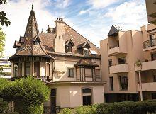 Les Jardins D´Arcadie Dijon : programme neuf à Dijon