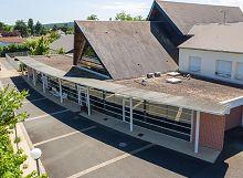 Résidence La Pierre Meulière : programme neuf à Vouneuil-sur-Vienne