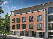 Residence Le Soprano : programme neuf à Castanet-Tolosan