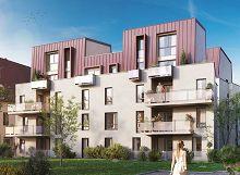 Faubourg Sainte-Marthe : programme neuf à Dijon