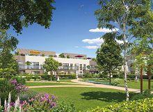 Lodge Park 2 : programme neuf à Charbonnières-les-Bains