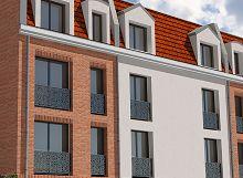 Le Hameau D´Ypres : programme neuf à Marquette-lez-Lille